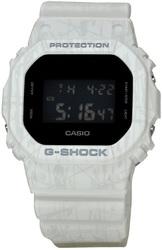 Часы CASIO DW-5600SL-7ER - Дека