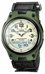 Часы CASIO AW-80V-3BVDF - Дека