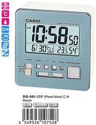 Часы CASIO DQ-981-2ER - Дека