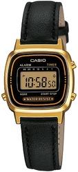 Часы CASIO LA670WEGL-1EF - Дека