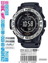 Часы CASIO PRW-3510-1ER - Дека