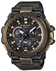 Часы CASIO MTG-G1000BS-1AER - Дека