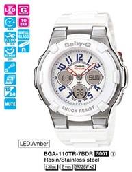Часы CASIO BGA-110TR-7BER - Дека