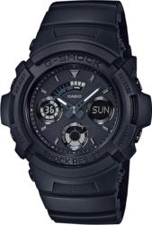 Часы CASIO AW-591BB-1AER - Дека