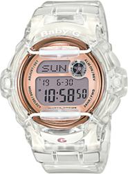Часы CASIO BG-169G-7BER - Дека
