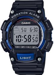 Часы CASIO W-736H-2AVEF - Дека