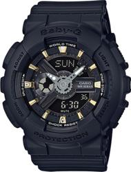 Часы CASIO BA-110GA-1AER - Дека