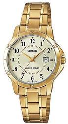 Часы CASIO LTP-V004G-9BUDF - Дека
