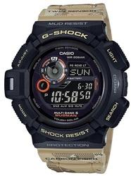 Часы CASIO GW-9300DC-1ER - Дека