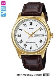 Часы CASIO MTP-V006GL-7BUDF - Дека