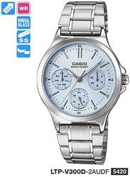 Часы CASIO LTP-V300D-2AUDF - Дека