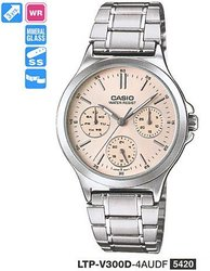 Часы CASIO LTP-V300D-4AUDF - Дека
