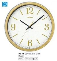 Часы CASIO IQ-71-9DF - Дека