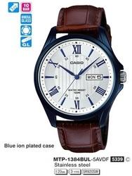 Часы CASIO MTP-1384BUL-5AVDF - Дека