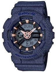 Часы CASIO BA-110DE-2A1ER - Дека