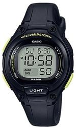 Часы CASIO LW-203-1BVEF - Дека