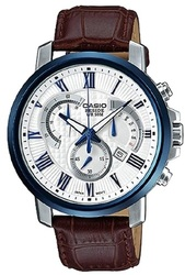 Часы CASIO BEM-520BUL-7A3VDF - Дека