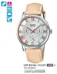 Часы CASIO LTP-E315L-7A2VDF - Дека