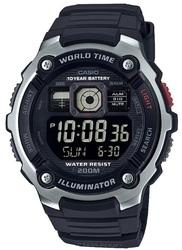 Часы CASIO AE-2000W-1BVEF - Дека