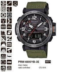 Часы CASIO PRW-6600YB-3ER - Дека