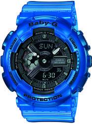 Часы CASIO BA-110CR-2AER - Дека