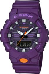 Часы CASIO GA-800SC-6AEF - Дека