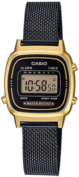 Часы CASIO LA670WEMB-1EF - Дека