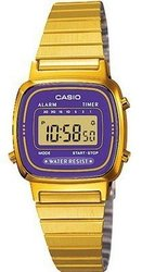 Часы CASIO LA670WGA-6DF - Дека