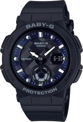 Часы CASIO BGA-250-1AER - Дека