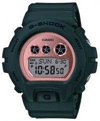 Часы CASIO GMD-S6900MC-3ER - Дека