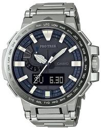 Часы CASIO PRX-8000GT-7PR - Дека