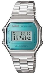 Часы CASIO A168WEM-2EF - Дека