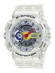 Часы CASIO GA-110FRG-7AER - Дека