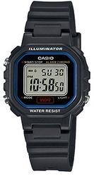 Часы CASIO LA-20WH-1CEF - Дека