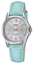 Часы CASIO LTS-100L-2AVEF - Дека