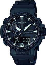 Часы CASIO PRW-60FC-1AER - Дека
