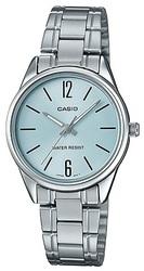 Годинник CASIO LTP-V005D-2BUDF - ДЕКА