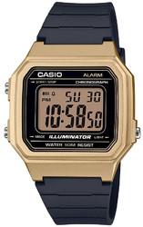 Часы CASIO W-217HM-9AVEF - Дека