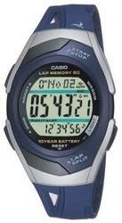 Часы CASIO STR-300C-2VER - Дека