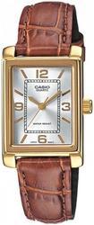 Часы CASIO LTP-1234GL-7AEF - Дека