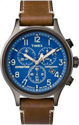 Годинник TIMEX Tx4b09000 - Дека