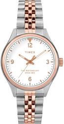 Часы TIMEX Tx2t49200 - Дека