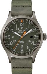 Часы TIMEX Tx4b14000 - Дека