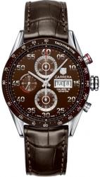 Часы TAG HEUER CV2A12.FC6236 - Дека