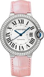 Часы Cartier WE900651 — Дека