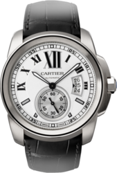 Часы Cartier W7100037 - ДЕКА
