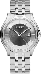 Часы ALFEX 5634/681 - Дека