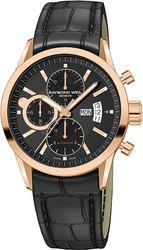 Часы RAYMOND WEIL 17740-G-20001 - Дека