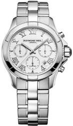 Часы RAYMOND WEIL 7260-ST-00659 - Дека