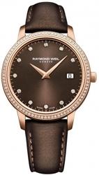 Часы RAYMOND WEIL 5388-C5S-70081 - Дека